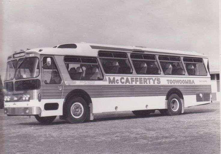 Going to school excursions on a McCafferty's bus