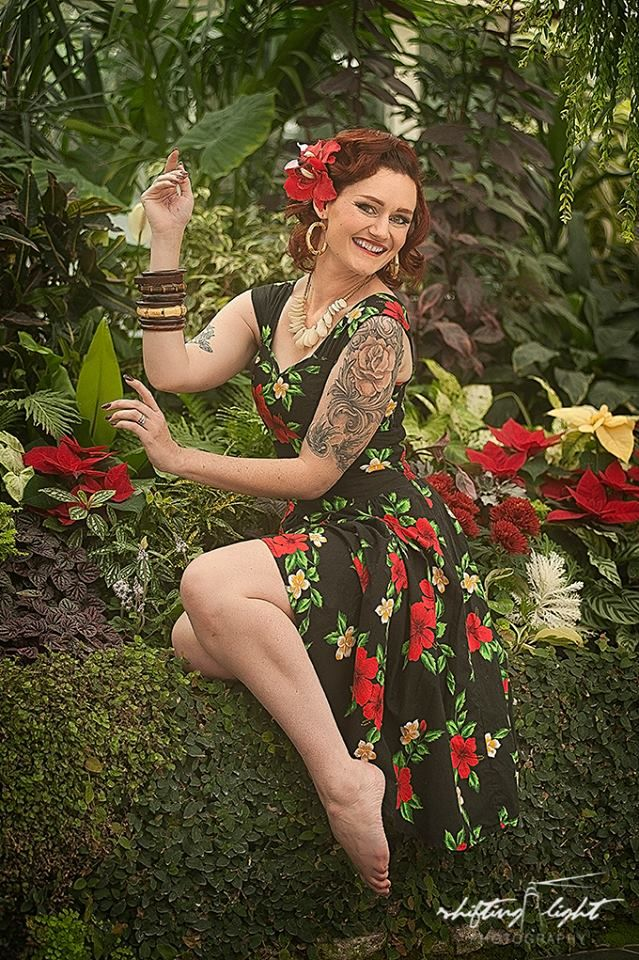 Lovely Tiki shoot at Hamilton Gardens with Shifting Light Photography.