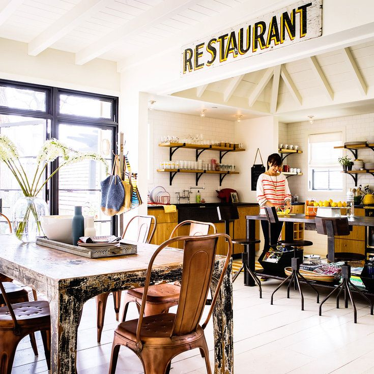 17 Best Ideas About Beach Cottage Kitchens On Pinterest