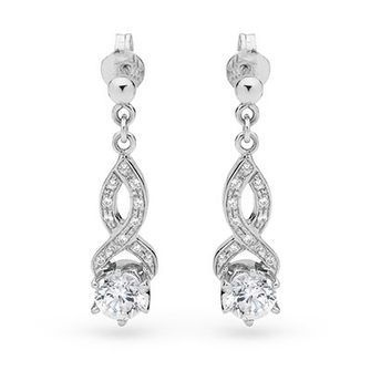 The Best Earring Styles For Your Face - http://blog.chain-me-up.com.au/jewellery-guides/articles/the-best-earring-styles-for-your-face