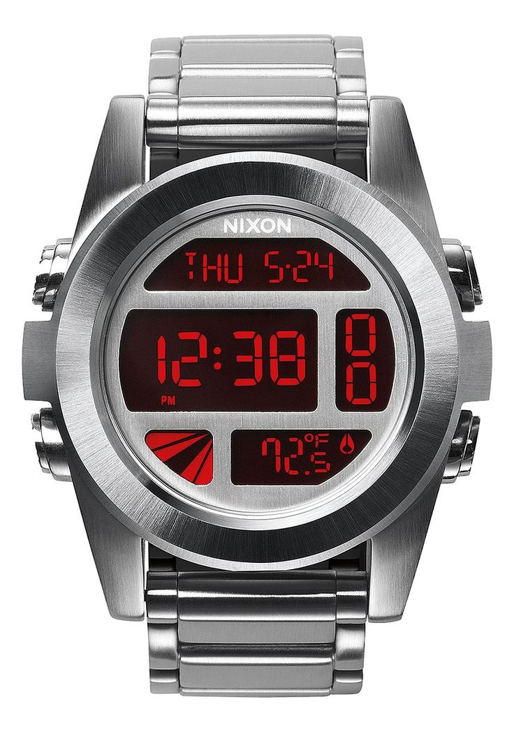 Unit SS | Men's Watches | Nixon Watches and Premium Accessories