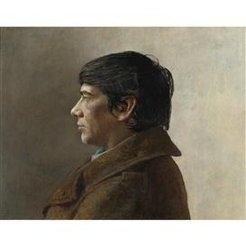 Andrew Wyeth, Buzzard's Glory