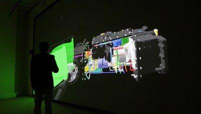 Behind the Wheel: cómo la realidad virtual construye las máquinas del futuro     LONDRES Marzo de 2017 /PRNewswire/ - Gracias al desarrollo de nuevas tecnologías como la realidad virtual y el incremento de las capacidad de la Computación de Alto Rendimiento (HPC) los días de los crash test dummies (maniquíes para pruebas de choque) y de los costosos prototipos físicos se están convirtiendo ya en cosa del pasado en los sectores de la automoción y de los bienes de equipo. El departamento de…