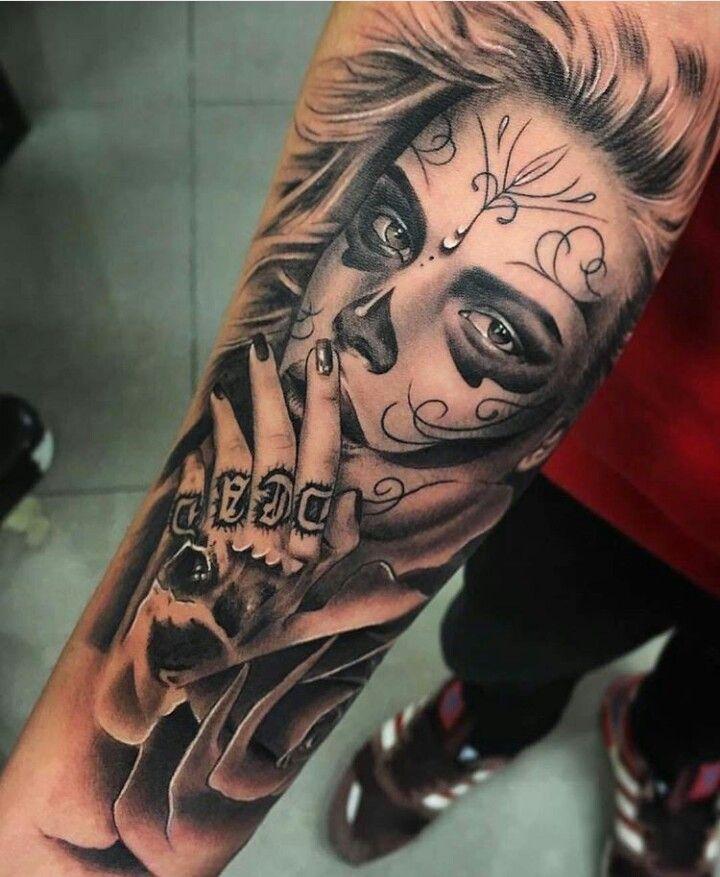 Iron Tiger Tattoos apachecolin@gmail.com