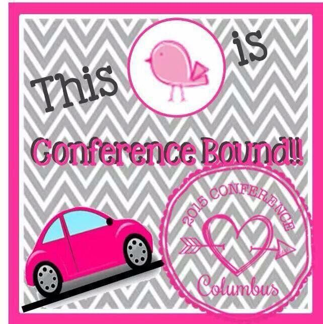 "Summer means Thirty-One Conference time! LOVE my time in the ""pink bubble"". Join my team and kick off your business with National Conference. Consultants that attend conference sell on average 40% more. Plus it's the party of the year! www.loristarling.com #jointeamstarling"