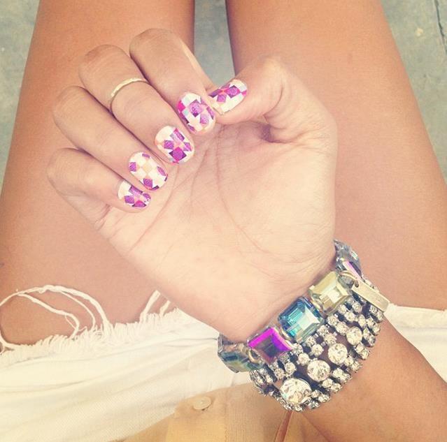 manicure ideas :)