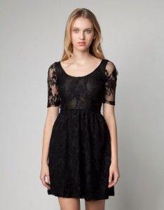 siyah dantelli zara abiye kıyafetler  #modavisne #zara #zaraabiye #abiye #abiyemodelleri #abiyeelbise #abiyeler #kadın #giyim #kiyafet #elbise #yeşil #türkiye