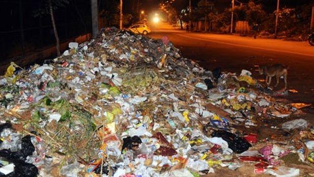 bengaluru pollution 1