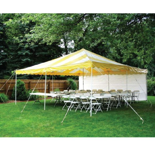 15' x 15' Party Canopy | ABC Rentals Midwest