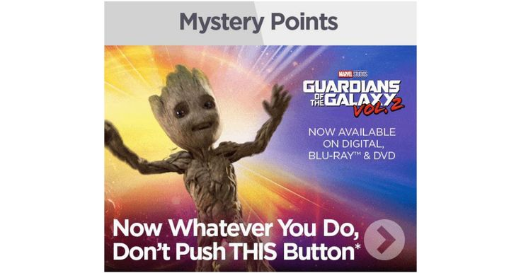 """Mystery Bonus Disney Movie Reward! If you are a Disney Movie Rewards Member, Check Your Email for an Email Titled,""""Your Members Update: Mystery Bonus Inside"""" I Received 6 Points. Open the Email and Scroll to the Bottom and Click Where Will See Where it Says, Get My Points""""...."""
