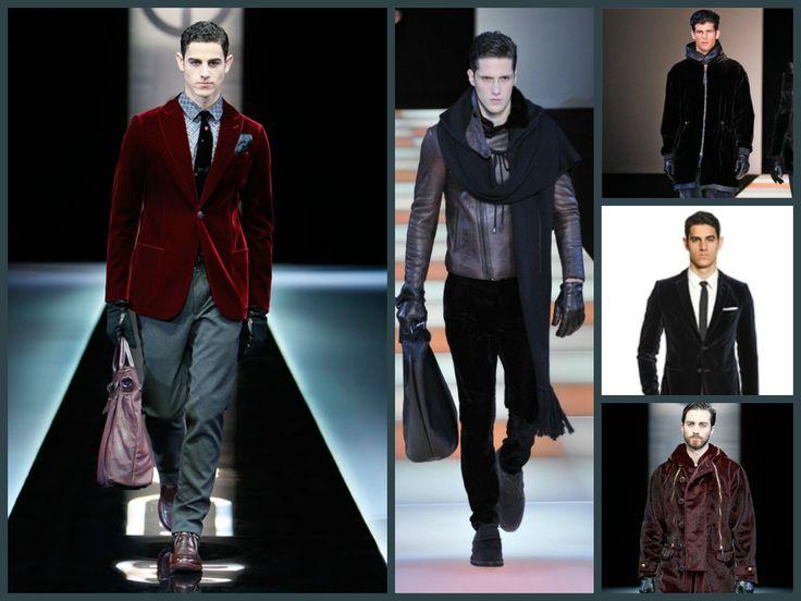 Trend FW2013-14: the velvet