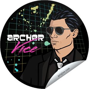 Archer Season 5: Premiere