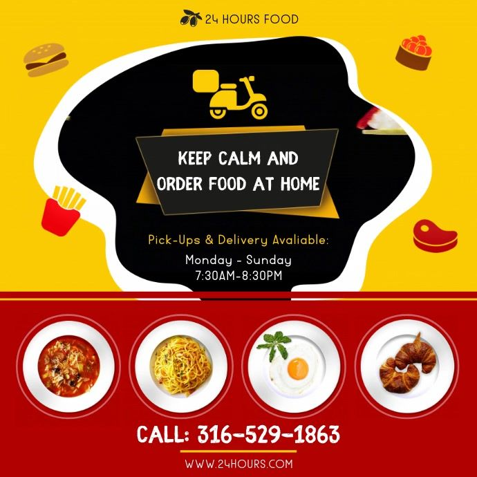 Chinese Restaurant Food Delivery Service Ad In 2020 Food Delivery Restaurant Food Delivery Chinese Food Delivery