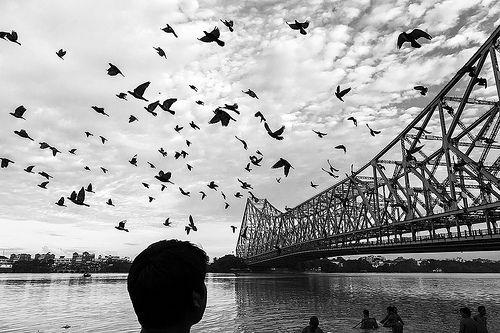 Howrah Bridge, Kolkata