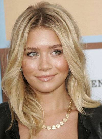 Hairstyles For Oval FaceHair Colors