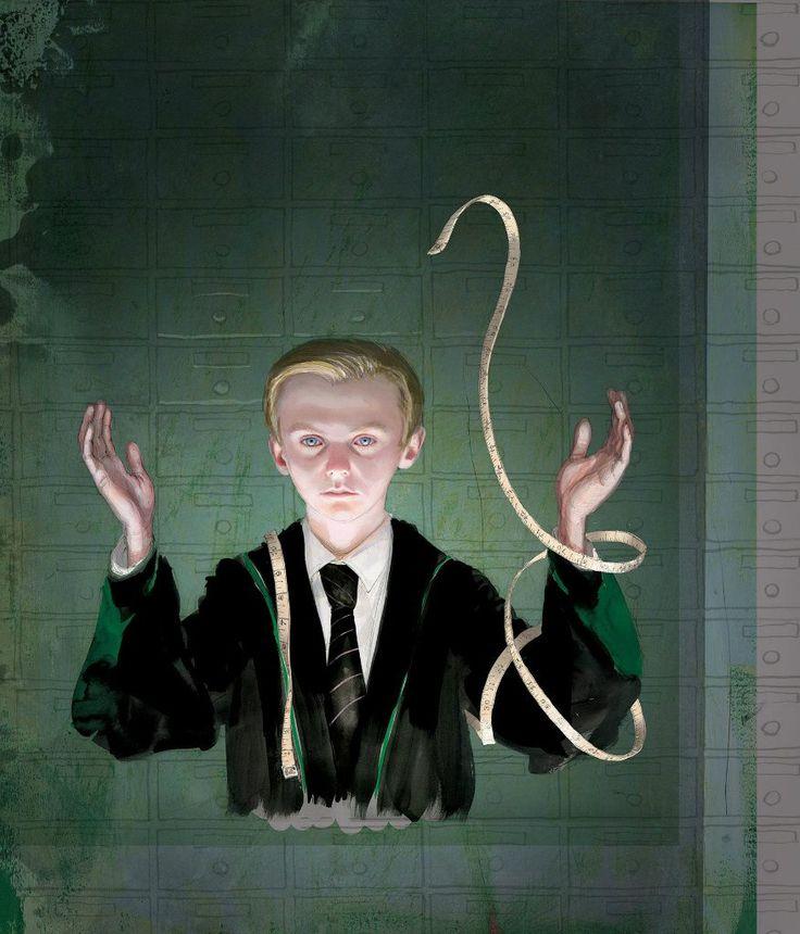 Джим Кей. Гарри Поттер и Философский камень. | 17 фотографий