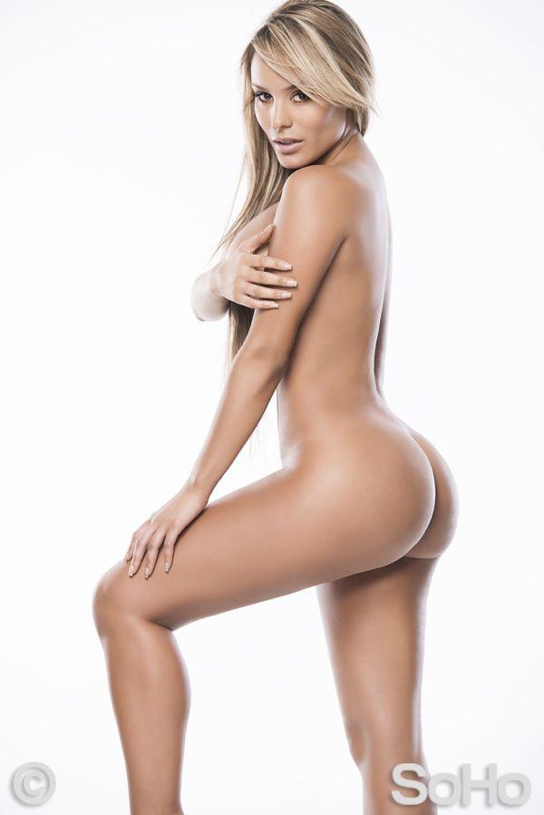 maria patricia montoya nude pics