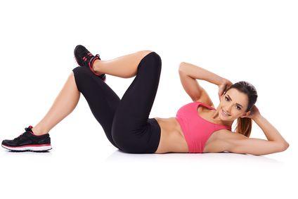 Ejercicios de potenciación abdominal Ejercicios de potenciación abdominal
