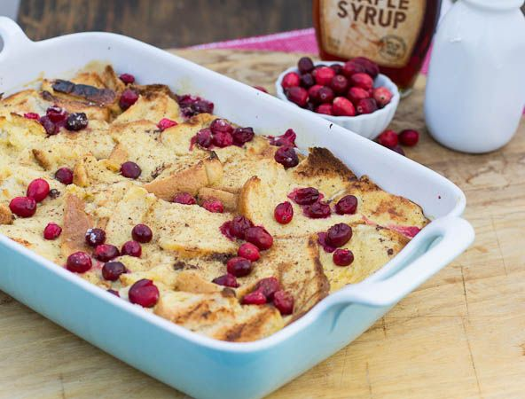 ... dishes breakfast recipes eggnog french toast french toast bake