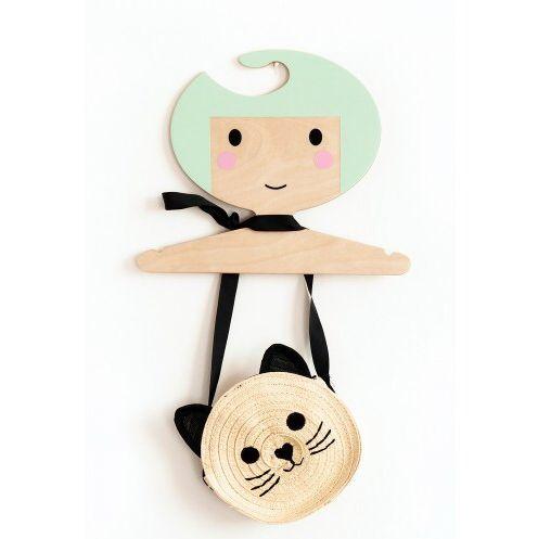 little lady hanger