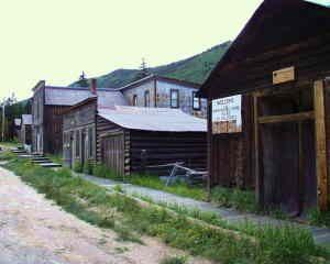 17 Best Images About Western Ghost Towns On Pinterest
