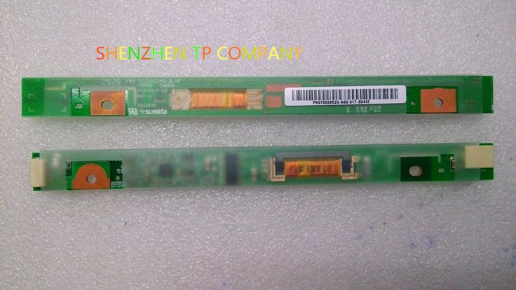 BRAND New LCD Inverter for Acer Aspire 5315 5515 5520 5530 5530G 5610 5610Z 5630 Lcd Inverter PK070007A00-A00 #CLICK! #clothing, #shoes, #jewelry, #women, #men, #hats, #watches