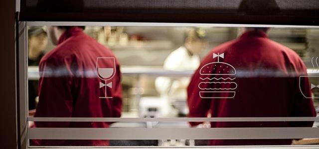 Restaurant Les Trois Garçons Bistro-Burger - Restaurant à Québec tonresto.ca | Bistro Les Trois Garçons