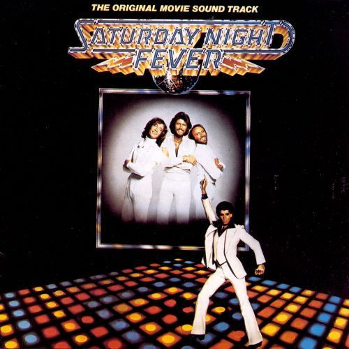 Saturday Night Fever [Original Soundtrack] [CD]