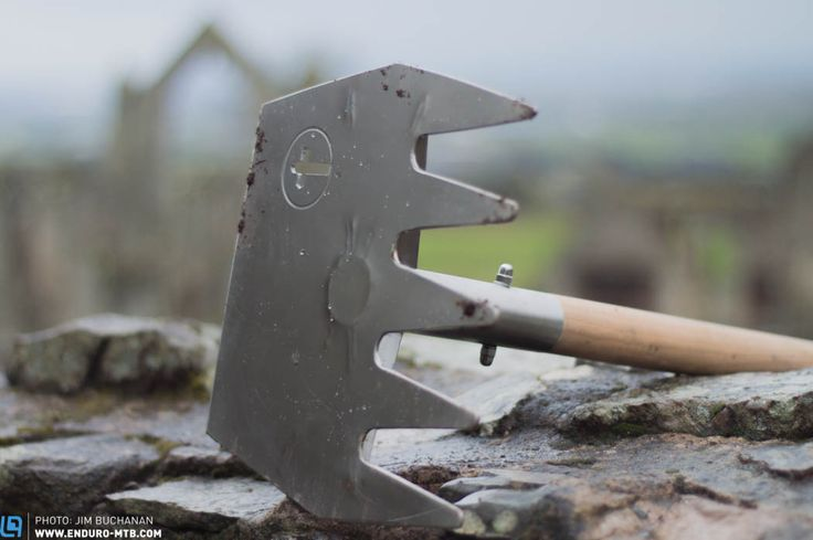 Any self respecting trail builder needs good tools, however in the UK these can sometimes be  hard to source - until now! We check out the first (1050x698)