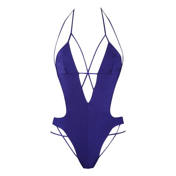 swimwear agents Swimwear sexy swimsuits hoping to have the sexiest summer ever ashley graham x swimsuitsforall secret agent siren swimsuit $109 from swimsuitsforallcom.