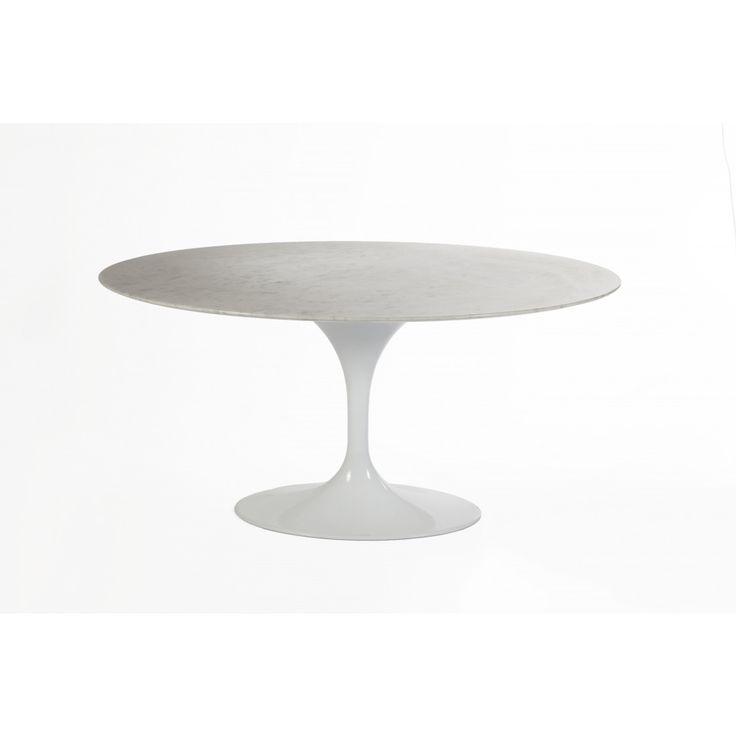 1000 Ideas About Mesa Saarinen Oval On Pinterest