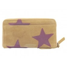 Cowboysbag Purse Victoria Purple