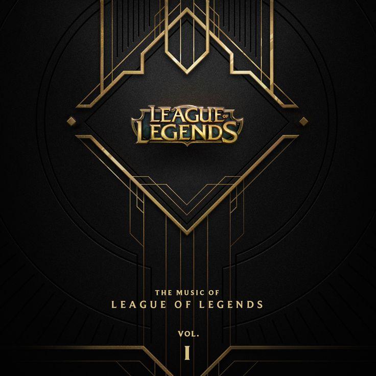 League of Legends Music