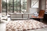 Covor Berber style Shaggy Patches RVD5538 290x200 - CarpetVista - RugVista