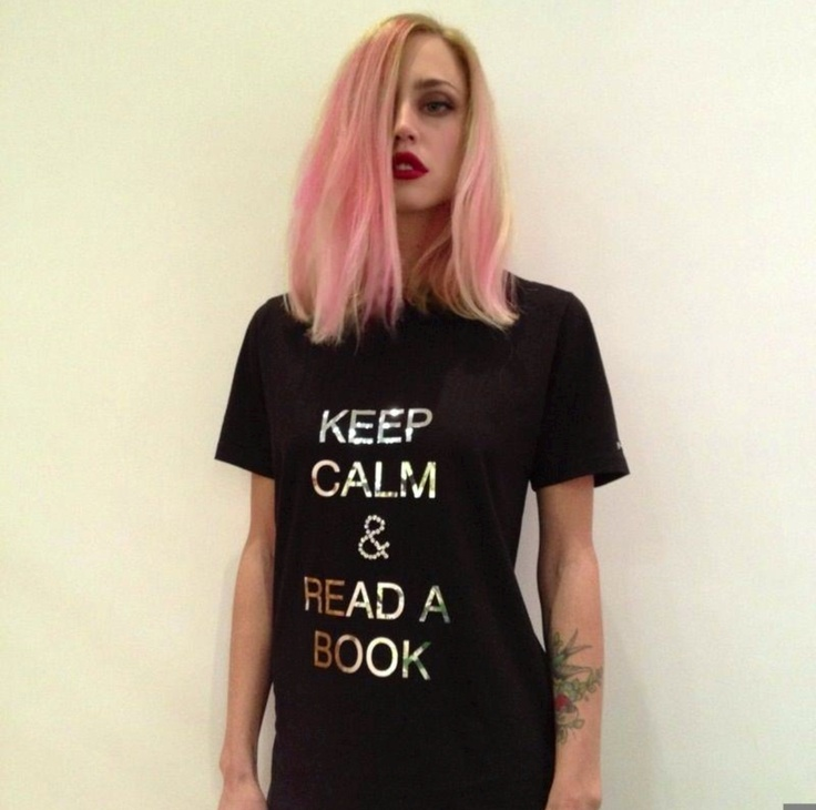 Keep Calm & Read a Book...  #keep calm #keep #calm #book #tee #T #t-shirt #woman #fashion #popular