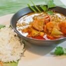 Thumbnail image for Thai Massaman Chicken Curry