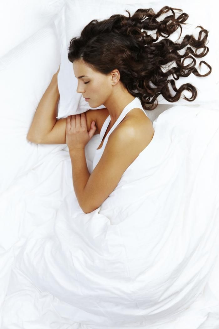 8 Ways To Get Gorgeous Hair in Your Sleep    This is a great site!! Just keep scrolling down when you get there.
