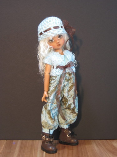 Doll fashion: Kay Wiggly, Dolls Fashion, Dolls Clothing