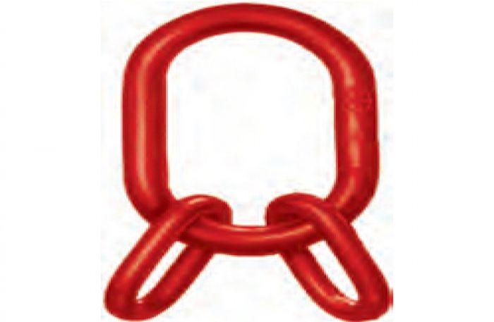Küpeli Halka (3 veya 4 kollu sapanlar için)