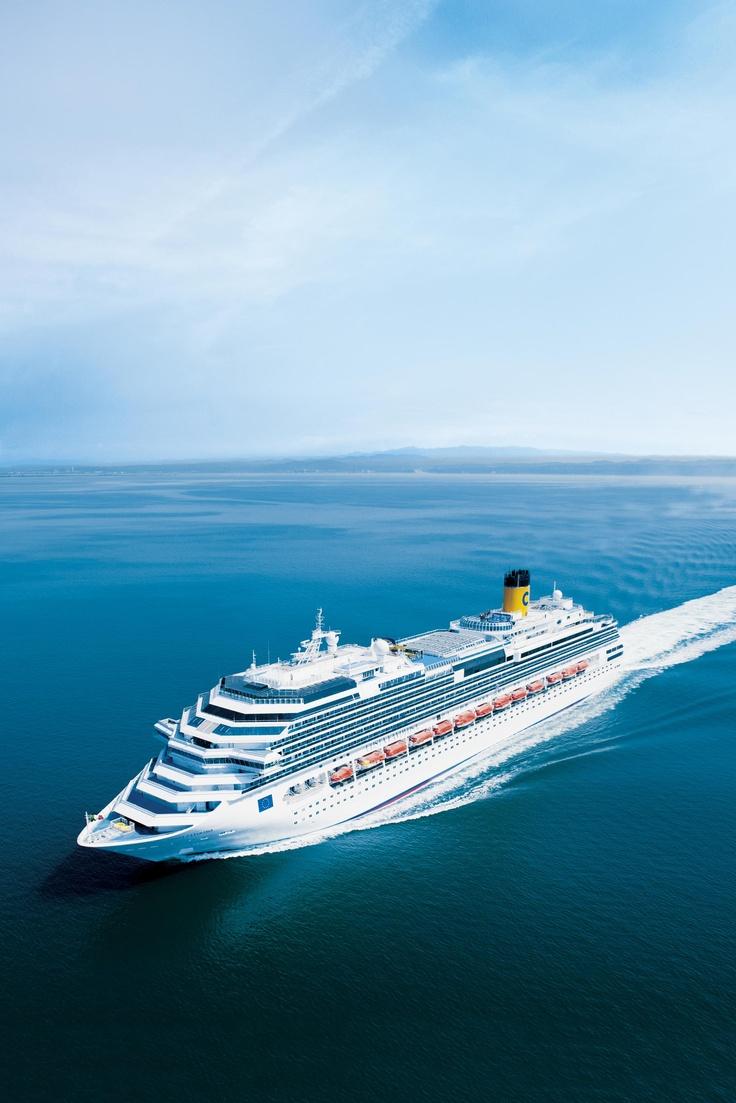 Favolosa (Costa Cruises | Costa Crociere | Costa Cruzeiros)