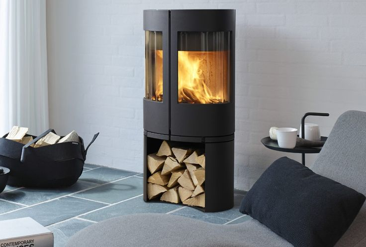 Morso 6643 - RRP - $4,485 Inc gst   Call us if we can help with more information 8397 6100 | 8554 2860  Heats 100 – 120 m2  180° view of flames Log storage The artistic expression of the Morso 6643 sets it apart from the crowd. The stoves elliptical castiron shape is complimented by a unique double door maximising the glass area and providing a spectacular 180 degree view of the flames