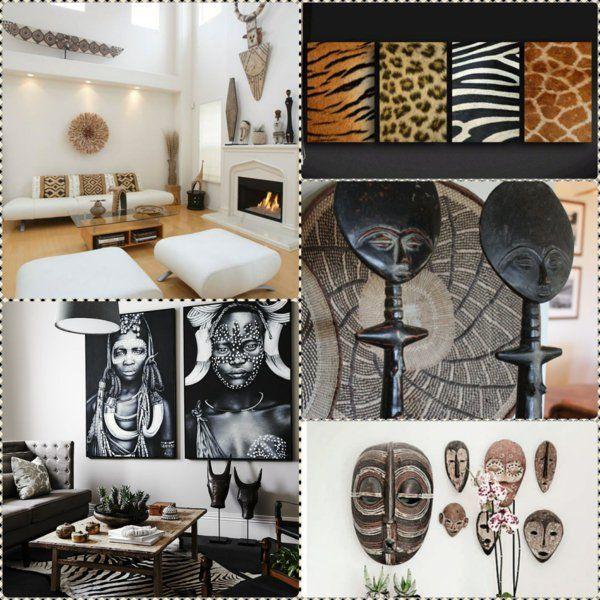 die besten 25 afrikanische muster ideen auf pinterest. Black Bedroom Furniture Sets. Home Design Ideas