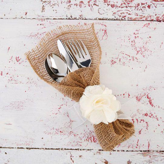 Oggetti decorati con Spago e Juta! 20 idee creative a cui ispirarsi…