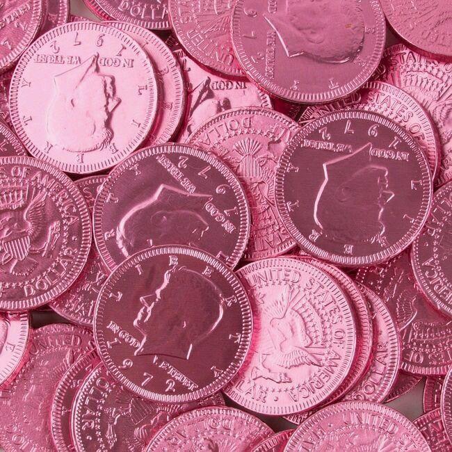 OMG pink $ !! Yaaazz