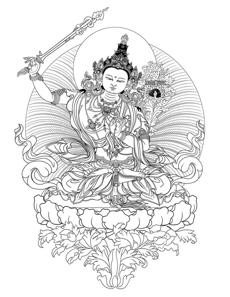 Drawing The Line Tattoos Tara Mccabe : Best images about thangka drawing on pinterest