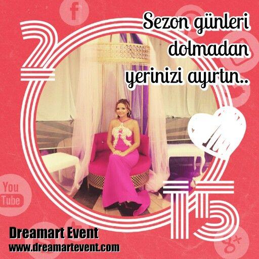 Dreamart Event