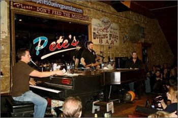 Pete's Dueling Piano Bar