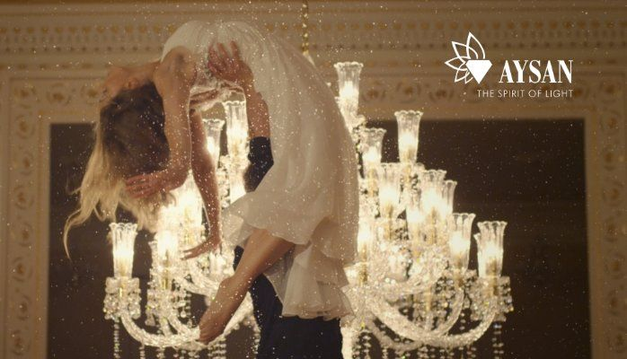 The Dance of Light - Official video of AYSAN is out now! | Jitka Horcickova | Pulse | LinkedIn