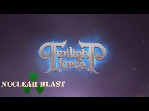 Twilight Force - To the Stars ⚫ Video by Enrico Zavatta ⚫ Heroes of Mighty Magic 2016 ⚫ #music #metal #adventuremetal #powermetal #power #fantasy #rpg #roleplay #cosplay #film #video #lyrics #song #HeroesOfMightyMagic #NuclearBlast #magic #Disney #guitar #drums #malevocal #Swedish #Swedishmetal #Sweden #Falun