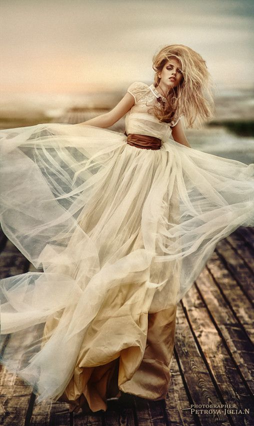 Fairytale fashion fantasy/karen cox....Dress